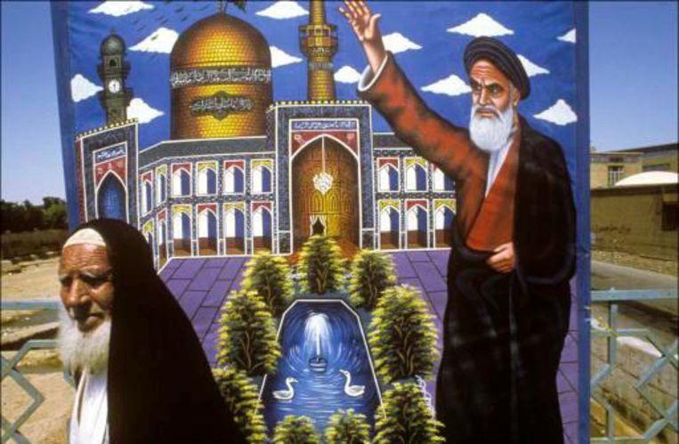 Iran Viert 30ste Verjaardag Van Islamitische Revolutie Islam