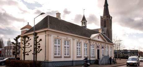 Rijsbergen verliest, Zundert wint museum De Weeghreyse
