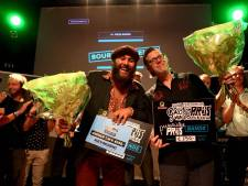 Popunie feliciteert winnaars Sena Grote Prijs Rotterdam