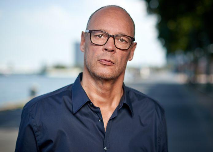 Marco Louwerens is directeur Televisie bij Talpa Network