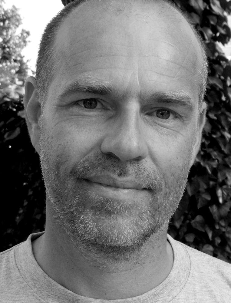Hoogleraar stedelijke economie en toerisme Jan van der Borg. Beeld -