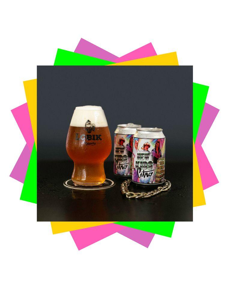 null Beeld Lobik Brewery