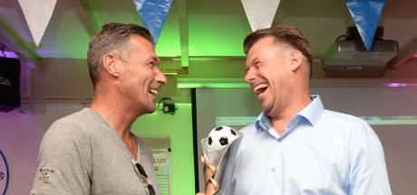 Henk Vos keert terug als trainer in het West-Brabantse amateurvoetbal en gaat aan de slag bij Virtus
