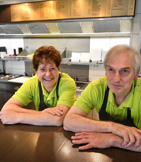 Doek nu echt gevallen voor familiebedrijf Van Olffen in Weerselo: 'Ons cassisijs is berucht'