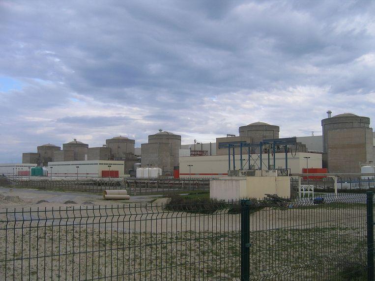 Kerncentrale van Gravelines