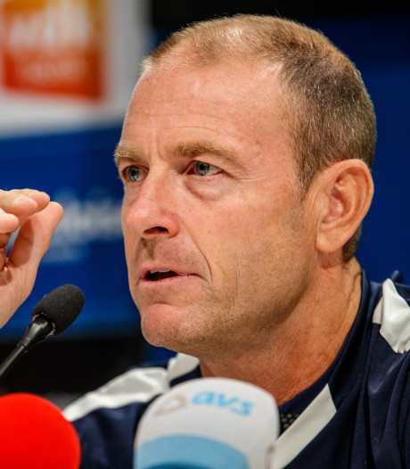 "Jess Thorup est confiant: ""Un clean sheet contre Rijeka est crucial"""