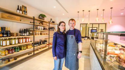 """Bram en Inge openen Cuisine 118 in Oostkamp: """"Verse maaltijden aan een correcte prijs"""""""