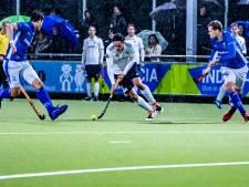 Onderzoek naar hockeyer Kampong die in afwachting van uitslag coronatest tegen HC Tilburg speelde