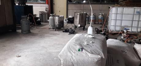 Drugsloods ontdekt in Rijen: 'Hier gebeuren dingen die daglicht niet verdragen'