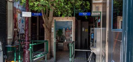 Plassen op de Wallen in Amsterdam is sexy en leuk dankzij dit bedrijf uit Nieuwleusen