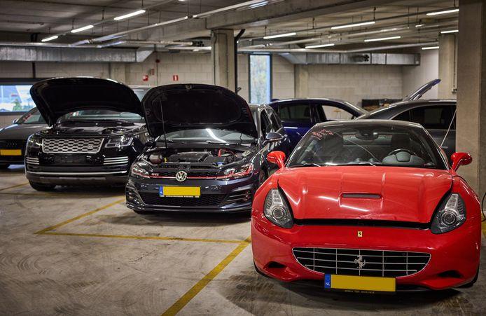 Afgelopen jaar pakte justitie in de Rotterdamse regio voor zo'n 20 miljoen euro - iets minder dan tien procent van het landelijke totaal - aan bezittingen af. Het ging met name om contanten, auto's en sieraden.