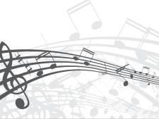 Voorstelling over begenadigd celliste