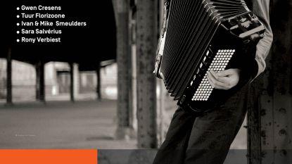 Adelberg organiseert uniek festival rond accordeon