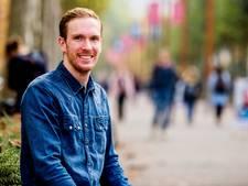 Jochem de Bresser uit Handel wint Christiaan Huygensprijs voor onderzoek over pensioen