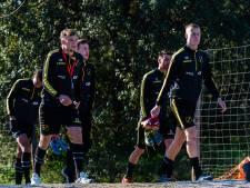 Van Hooijdonk over Weijs: 'Hij is een hele sociale trainer, je stapt makkelijk naar hem toe'