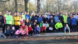 39e  seizoen van zondagjogging in domein De Ghellinck lokte 251 deelnemers