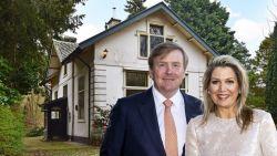 Op zoek naar eigen paleis? Koning Willem-Alexander zet voormalige woonst te koop voor amper 150.000 euro