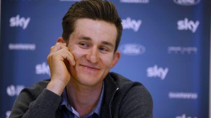 """Kwiatkowski kon niet weerstaan aan de lokroep van 'Vlaanderens Mooiste': """"Ik heb de Ronde gemist"""""""