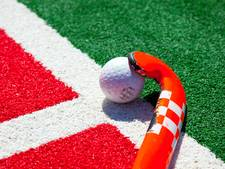 Vijf varianten derde hockeyveld Gemert