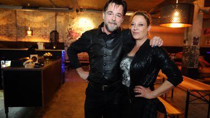 """Sally-Jane Van Horenbeeck en Robert de la Haye baten Thais restaurant uit: """"Al ons geld zit in deze zaak"""""""