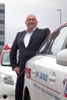 Hoe een taxitwist in Veldhoven uit de hand liep