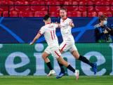 Luuk de Jong doet het ook in de Champions League