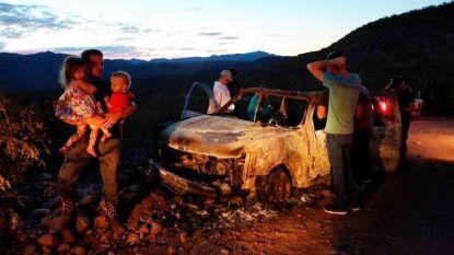 Jongen (13) verstopt zes kindjes in struikgewas en loopt meer dan 20 km om hulp te halen nadat zijn familie voor zijn ogen is afgeslacht