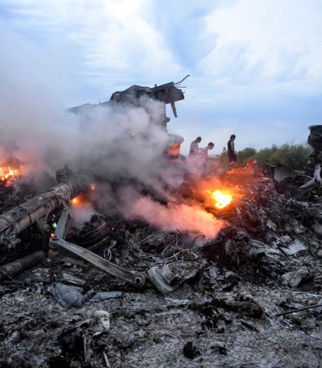 """Crash du vol MH17: """"Aucune preuve"""" de l'implication de la Russie"""