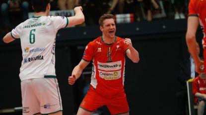 Maaseik wint bij Aalst en is bijna zeker van titelfinale, Depestele zet eerste stappen als hoofdcoach bij Menen
