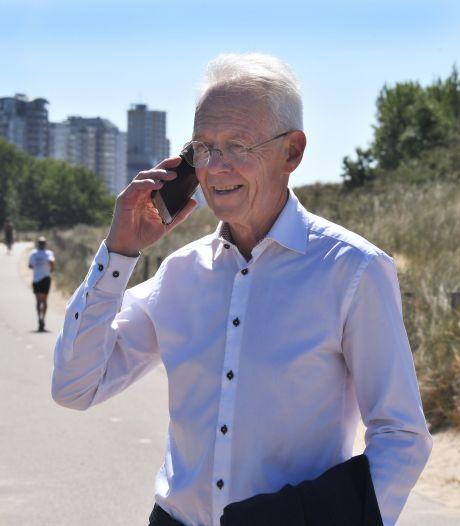 Peter van Druenen: 'Stap eens uit je eigen denkraam'