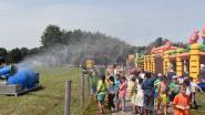 6.000 kinderen trotseren hitte op Bengelpop