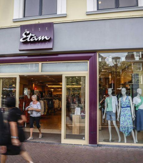 Moederbedrijf Miss Etam en Steps maakt doorstart onder nieuwe eigenaar