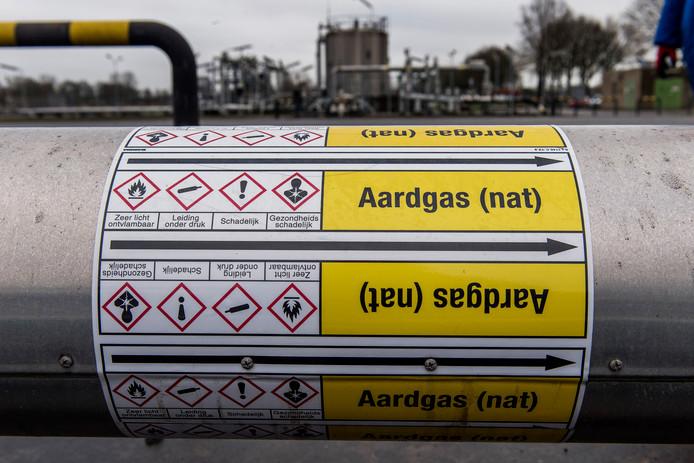 De gaswinningsplannen van Vermilion Energy roepen veel verzet op in Waalwijk en Loon op Zand.