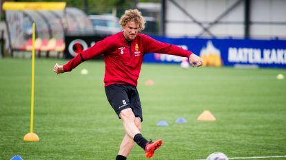 KV Mechelen neemt afscheid van zes spelers: onder meer Swinkels en Corryn krijgen geen nieuw contract