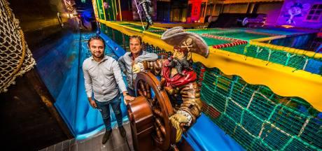 'Zelfs vaste gasten kennen Kids City in Borne nauwelijks terug'