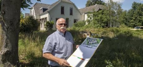 Particulier plan voor energieneutraal wijkje in Haarlo