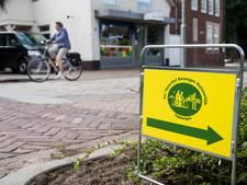 Tubbergen laat het afweten bij 'eigen'  fietsvierdaagse