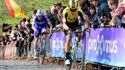 Nieuwe kalender heeft ook gevolgen: BinckBank Tour vijf in plaats van zeven dagen, Franse kampioenschappen verschuiven naar oktober