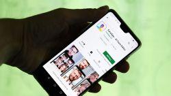 FBI onderzoekt FaceApp op verzoek van Amerikaanse senator