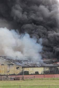 3 schuurbranden op rij in Twente: toeval of niet?