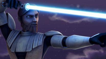 Disney komt met nieuwe animatieserie 'Star Wars'