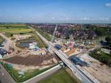 Extra parkeerterrein voor nieuw station Stadshagen