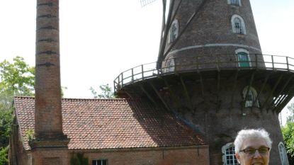 Roomanmolen dringend aan restauratie toe