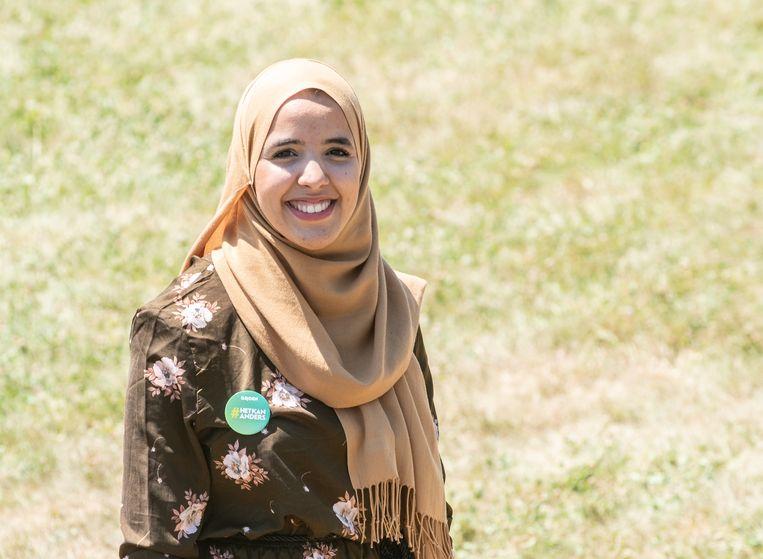 Imane Mazouz neemt om privéredenen ontslag uit de gemeenteraad.