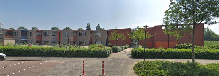 Basisschool de Westwijzer. Beeld Google Streetview