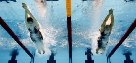 Oud-zwemster Hillenius (52) overleden aan spierziekte