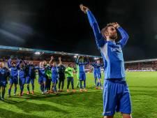 La victoire de Genk à Courtrai ne fait pas les affaires d'Anderlecht