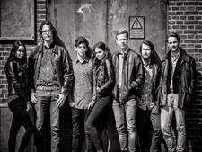 The Brightt op Metropolis Festival Rotterdam