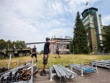 Activiteiten op Vliegveld Twenthe in het nauw na nieuwe uitspraak Raad van State
