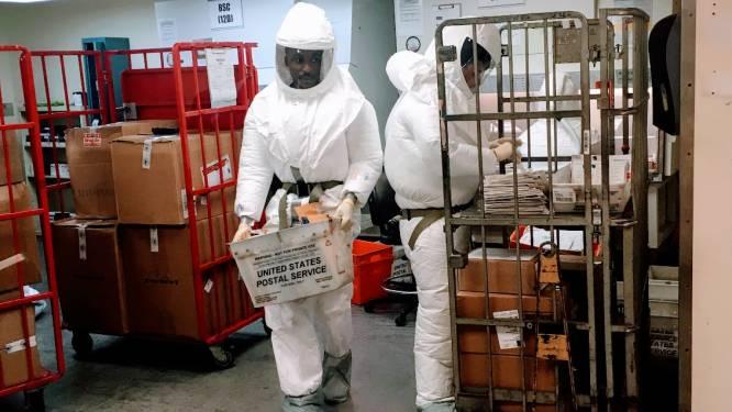 Verdachte opgepakt die giftige pakketjes naar Witte Huis en Pentagon stuurde